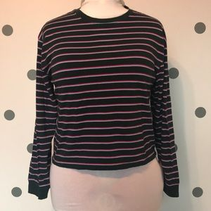Striped Wild Fable Tee